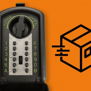 Keysafe from Careline SOS personal alarms and security