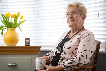 Age Concern Personal Alarms
